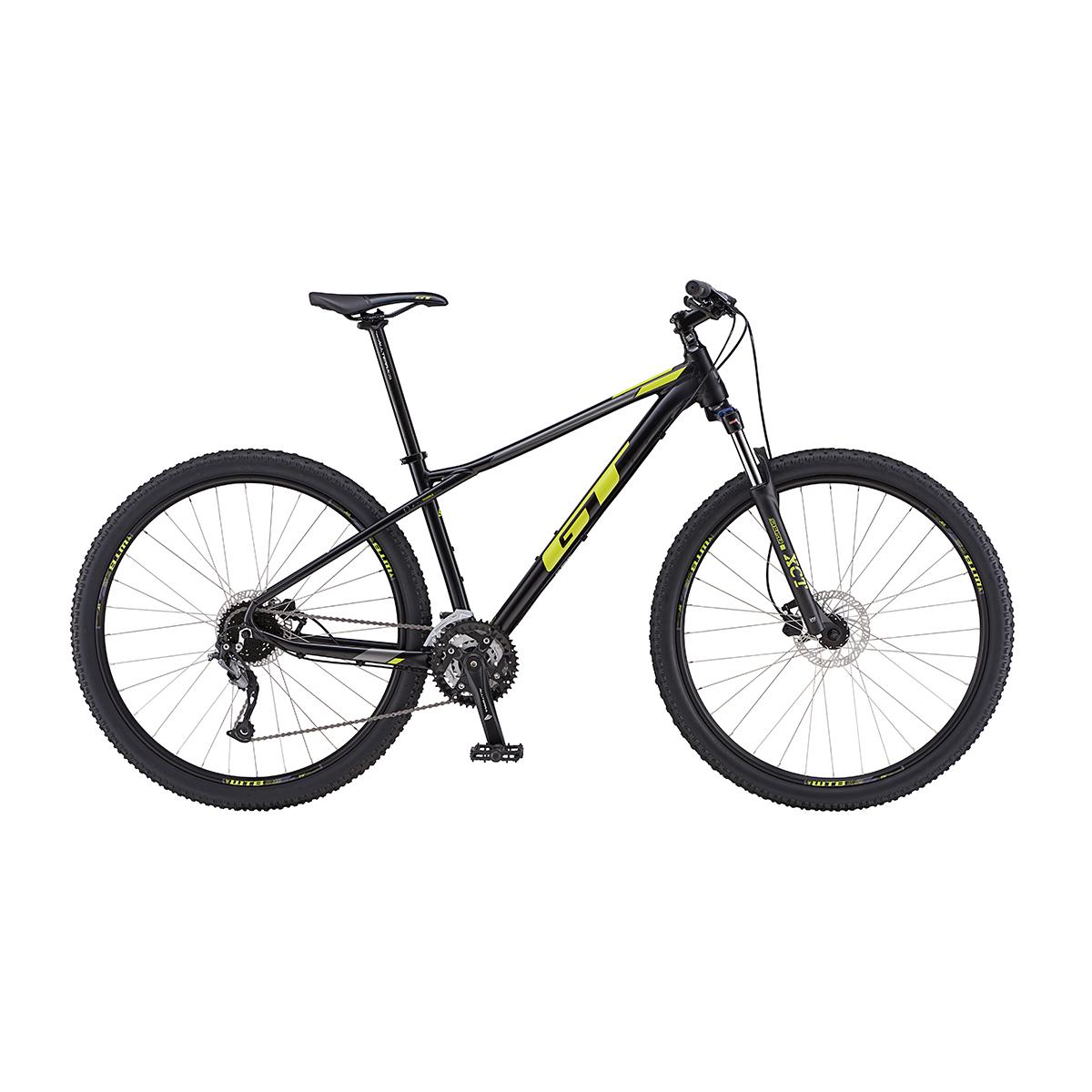 1200x1200 gt avalanche sport bike black cycleworx