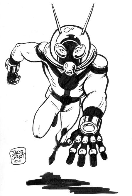450x669 Super Blog Team Up Top Ten Avengers Sketches In My Not So