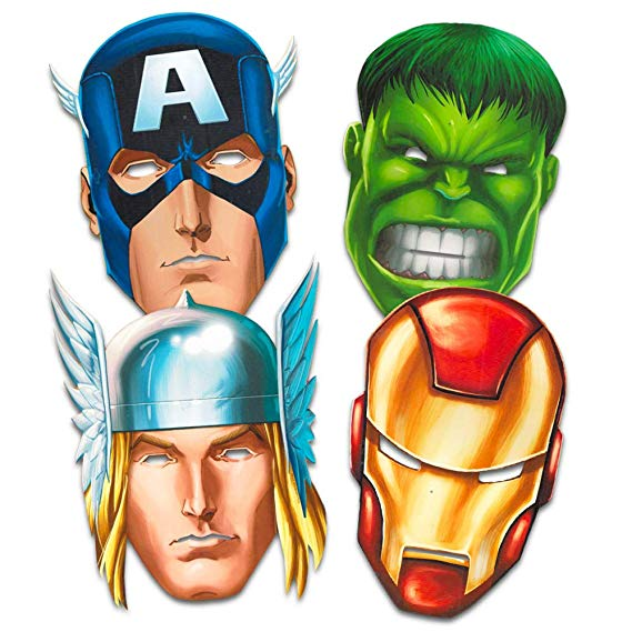 569x569 marvel avengers coloring book with avengers masks
