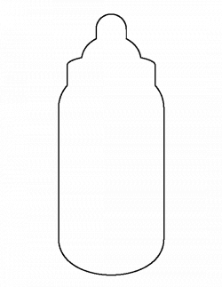 250x323 Drawing Bottles Baby Bottle, Picture