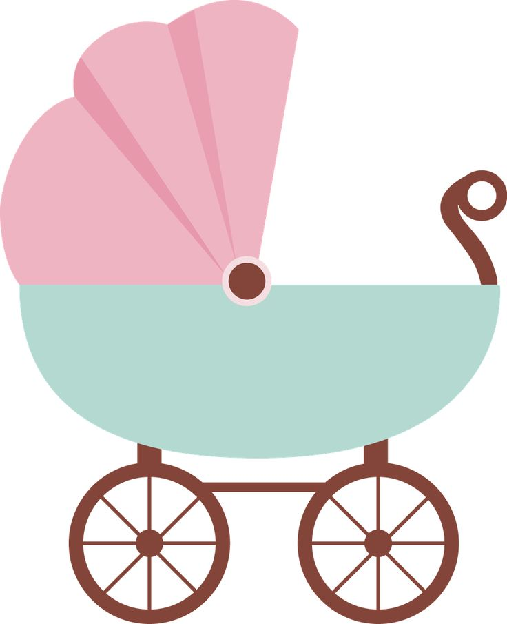 736x905 Cartoon Baby Carriage Gallery Images