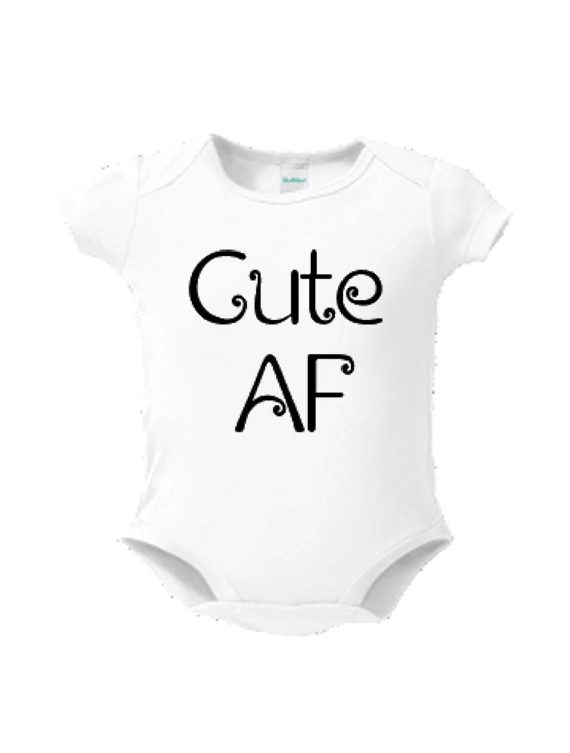 1135x1500 cute af shirt cute af baby girl clothes cute baby gift etsy