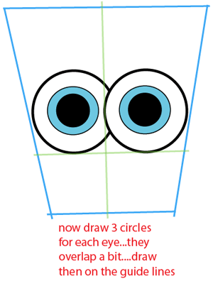 300x396 how to draw baby spongebob squarepants from spongebob squarepants