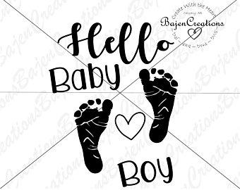 340x270 Png Baby Footprints Etsy