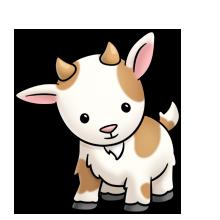 220x220 Goat Cow Clip Art Clip Art