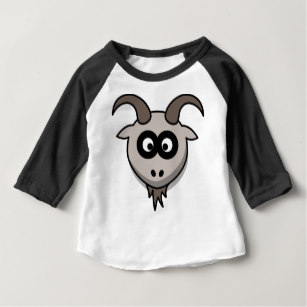 307x307 Baby Goat Drawing Gifts On Zazzle Ca