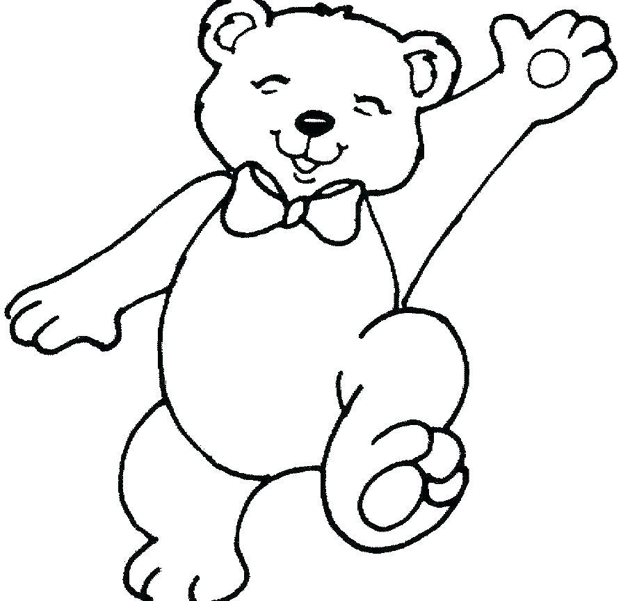 893x864 polar bear coloring baby polar bear ring pages animal free polar