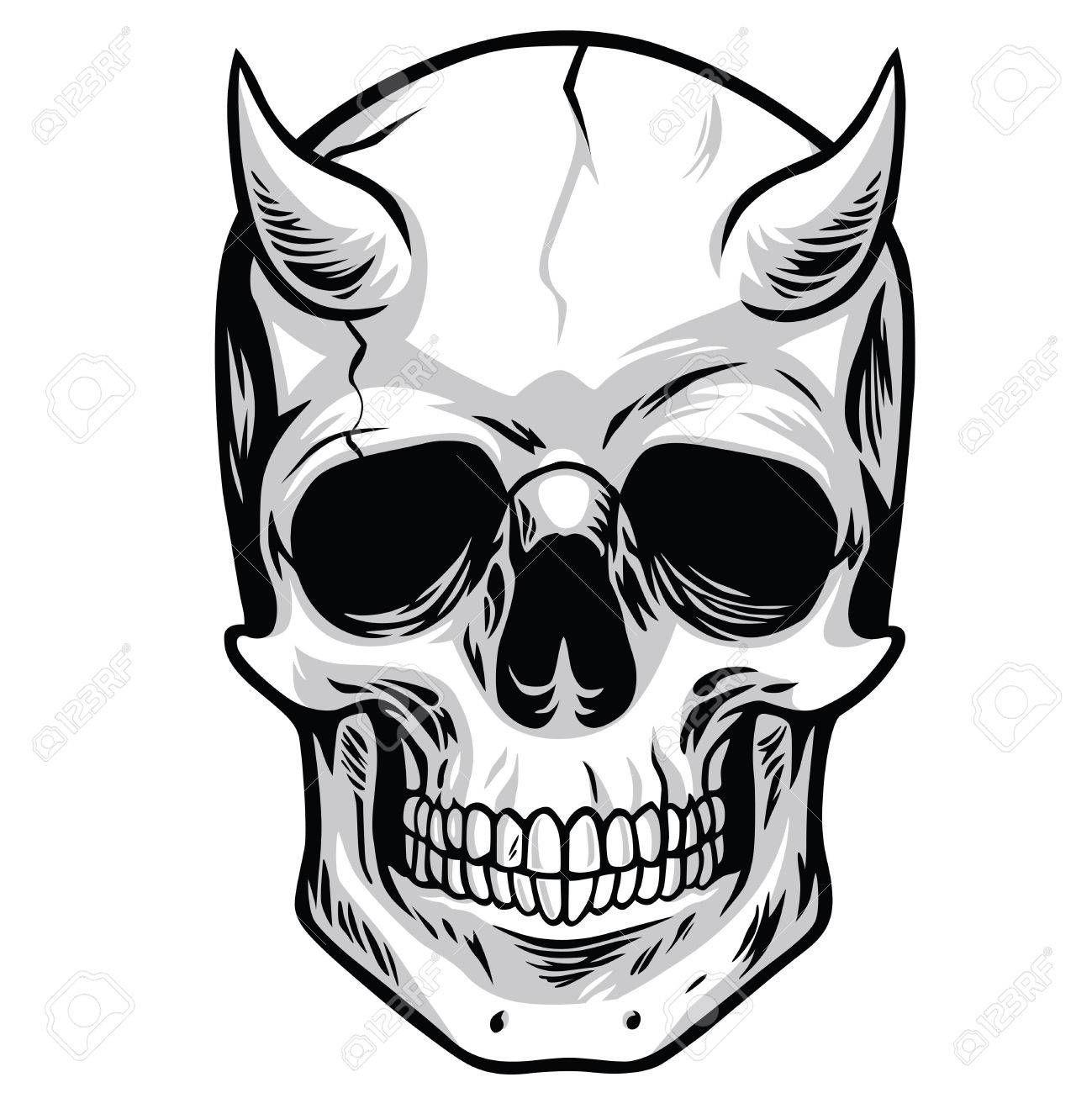 1299x1300 Image Result For Skull Tattoos Skull Illustration, Skull