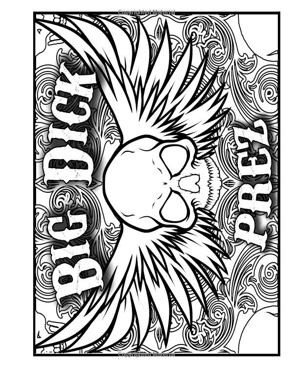 600x750 New Skull And Roses Coloring Pages Beautiful Badass Coloring Pages