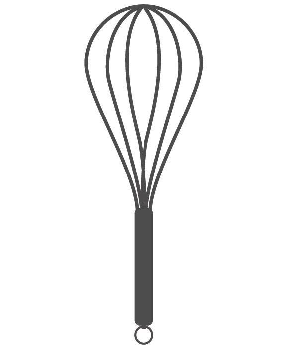 580x700 Kitchen Utensils Free Stock Vector Crafternoons Kitchen