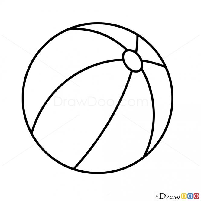 Ball Drawing