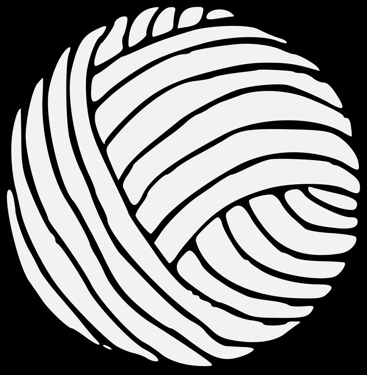 1174x1199 yarn drawing ball yarn for free download