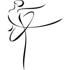 236x236 Best Dancing Figures Images In Ballerina Drawing