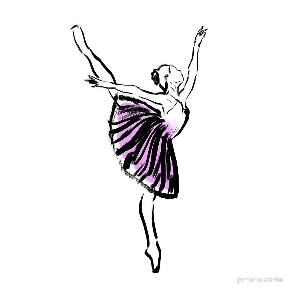 1000x1000 Ballerinas Drawing Drawing Group