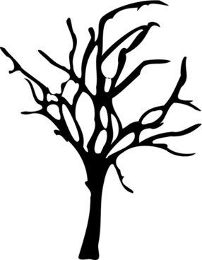 286x368 Vector Bamboo Tree Plant Free Vector Download