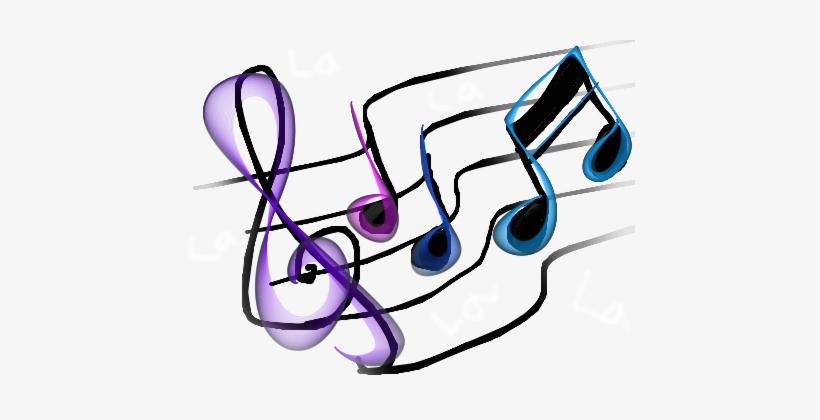 820x420 Cool Drawing Music