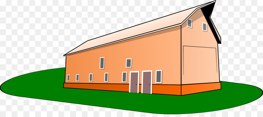 900x400 Building, Drawing, House, Transparent Png Image Clipart Free