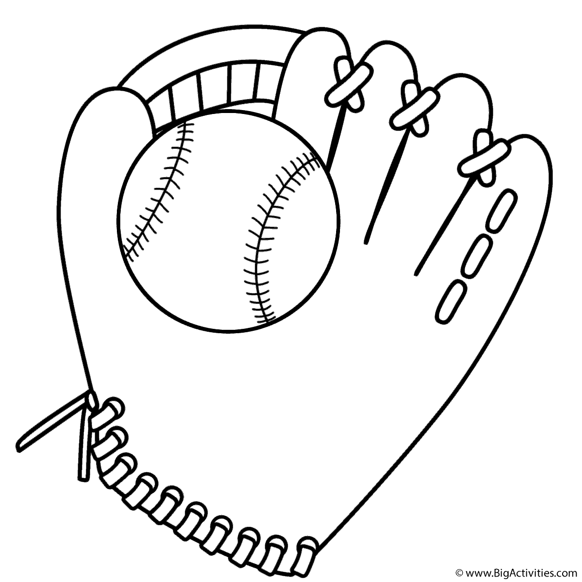 Baseball Ball Drawing