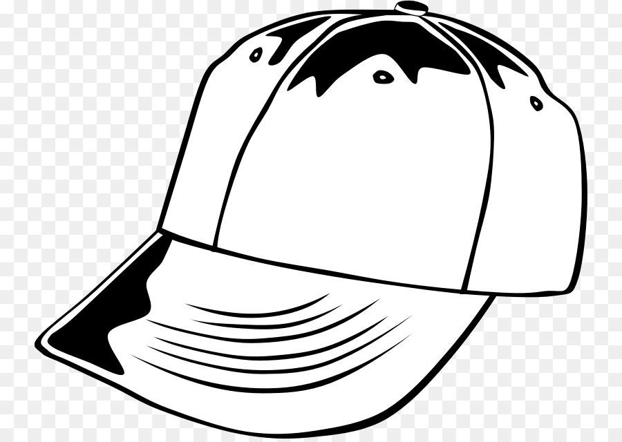 900x640 Cap, Hat, Drawing, Transparent Png Image Clipart Free Download