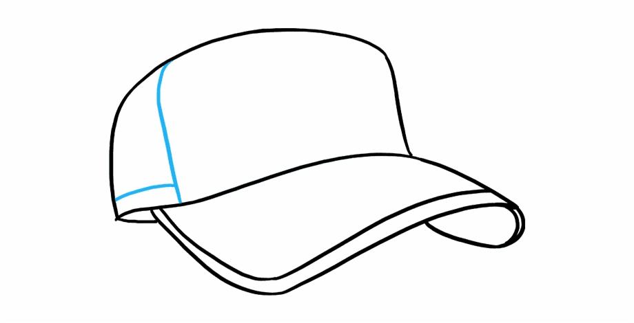 920x470 How To Draw Baseball Cap