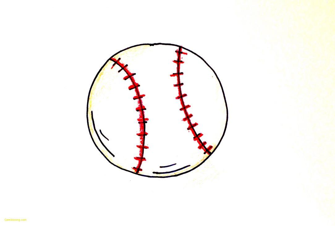 1084x732 Baseball Easy Crowd Drawing Diamond Cap Clipart Bat Step