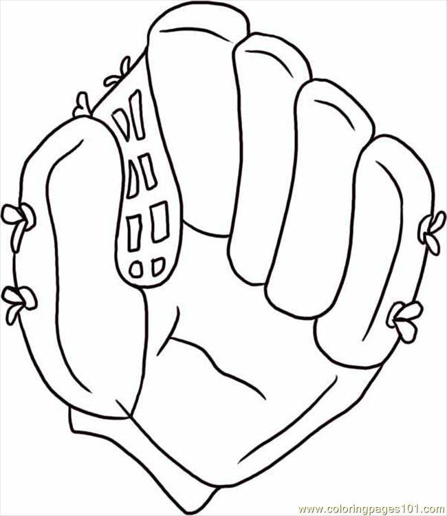 650x750 baseball glove coloring page baseball helmet drawing baseball
