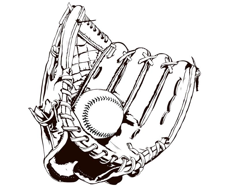 794x650 baseball glove baseball glove softball etsy