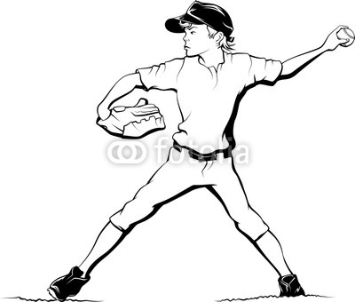 400x340 Boy Baseball Pitcher Buy Photos Ap Images Detailview