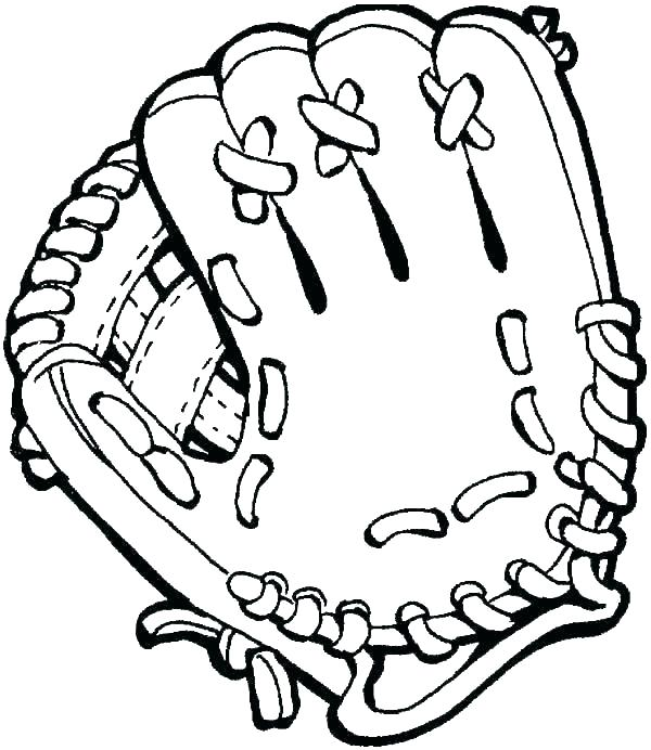 600x692 Free Baseball Coloring Pages Free Baseball Coloring Pages Pitcher