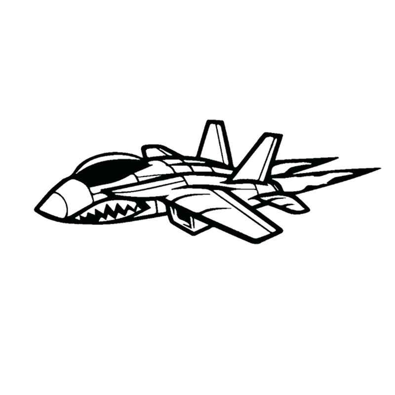 800x800 drawing of a jet jet plane drawing images