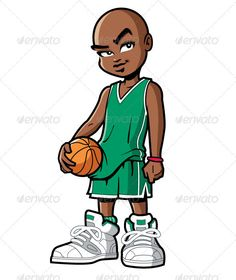 236x280 best cartoon basketball images basketball, basketball art
