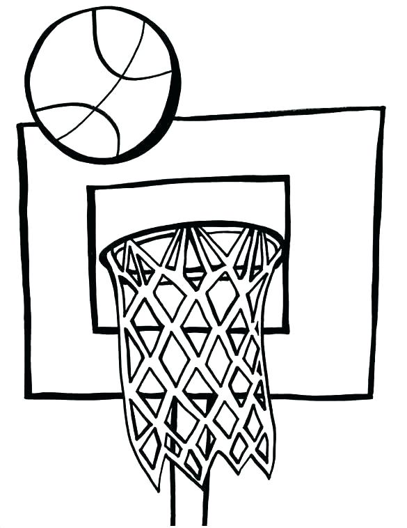 Basketball Drawing Ideas | Free download best Basketball