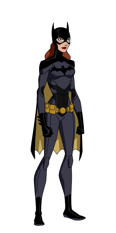 400x800 Collection Of Free Nightwing Drawing Batgirl Download On Ui Ex