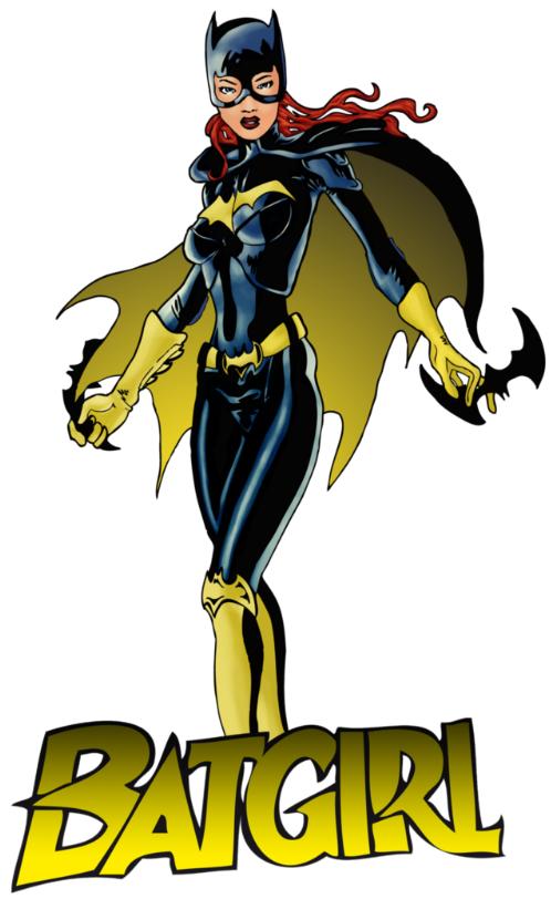 498x812 batgirl printables batgirl, batman