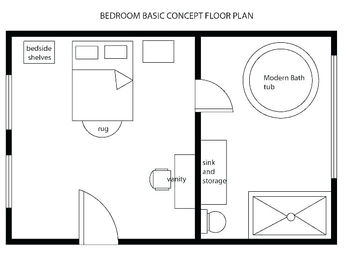 700x516 master bedroom floor plans with bathroom top downstairs master