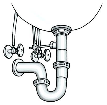 408x400 sink trap parts p chrome sink trap parts