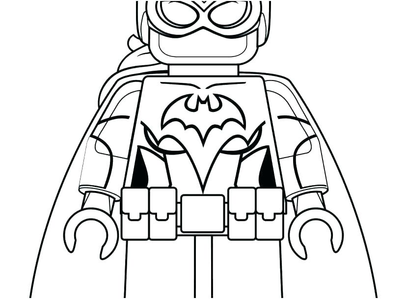 827x609 Batman Printable Coloring Pages Batman Cartoon Colouring Pages