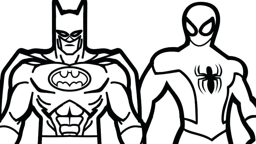 970x546 Coloring Batman Batman Coloring