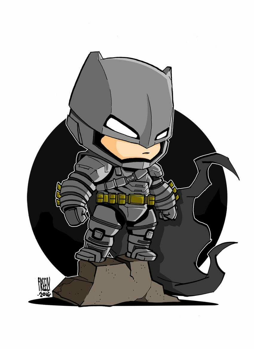 851x1169 Dc Chibi Batman For Similar Content Follow Me