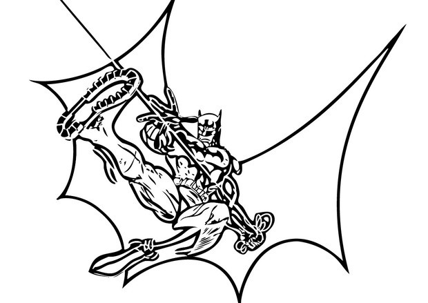 620x439 Batman Coloring Pages, Videos For Kids, Drawing For Kids, Kids