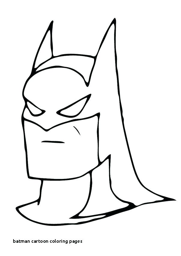 602x850 Batman Symbol Coloring
