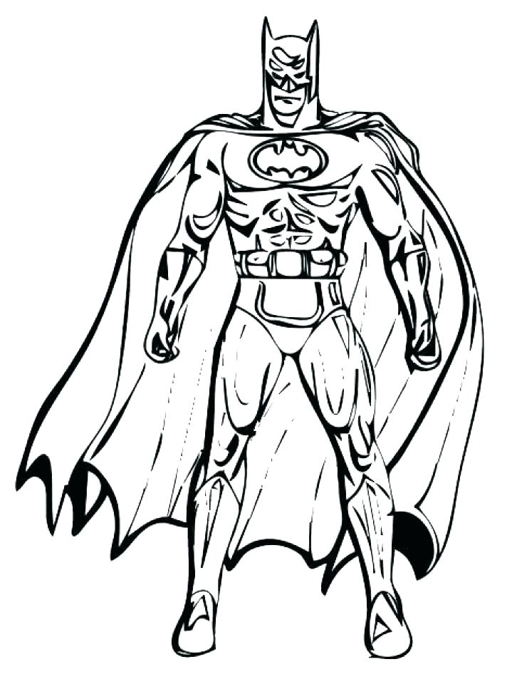 719x960 Batman Coloring Pages Batman Coloring Pages Best Of Color Pages