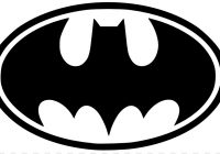 200x140 Ideas Batman Logo Clipart Batman Logo Drawing Free Transparent