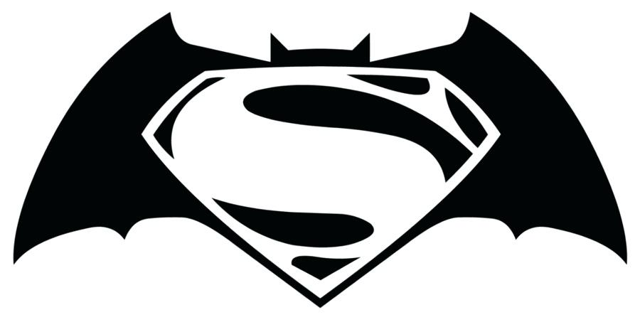 900x460 Batman Logo Black And White