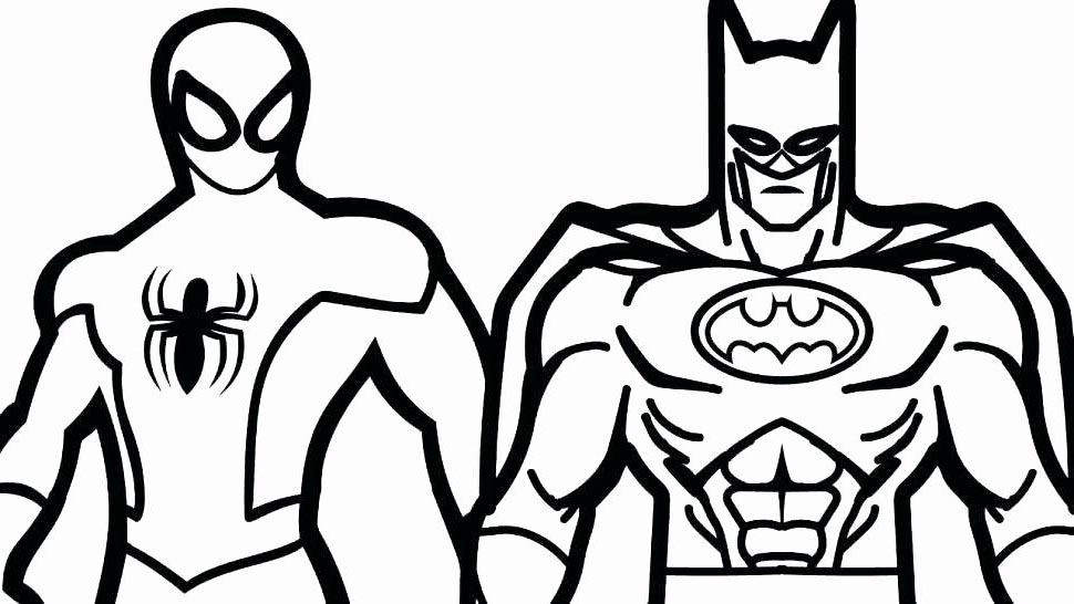 970x546 Lego Batman Coloring Pages Awesome Drawing Pictures