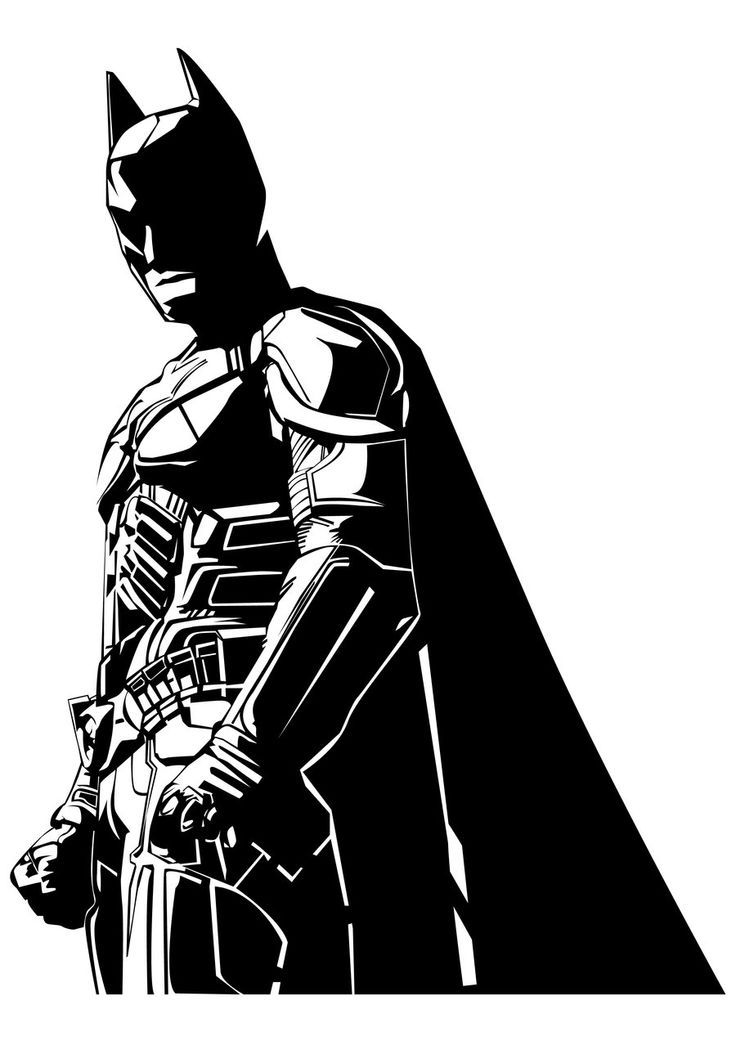 736x1041 Batman Drawing Skeleton For Free Download