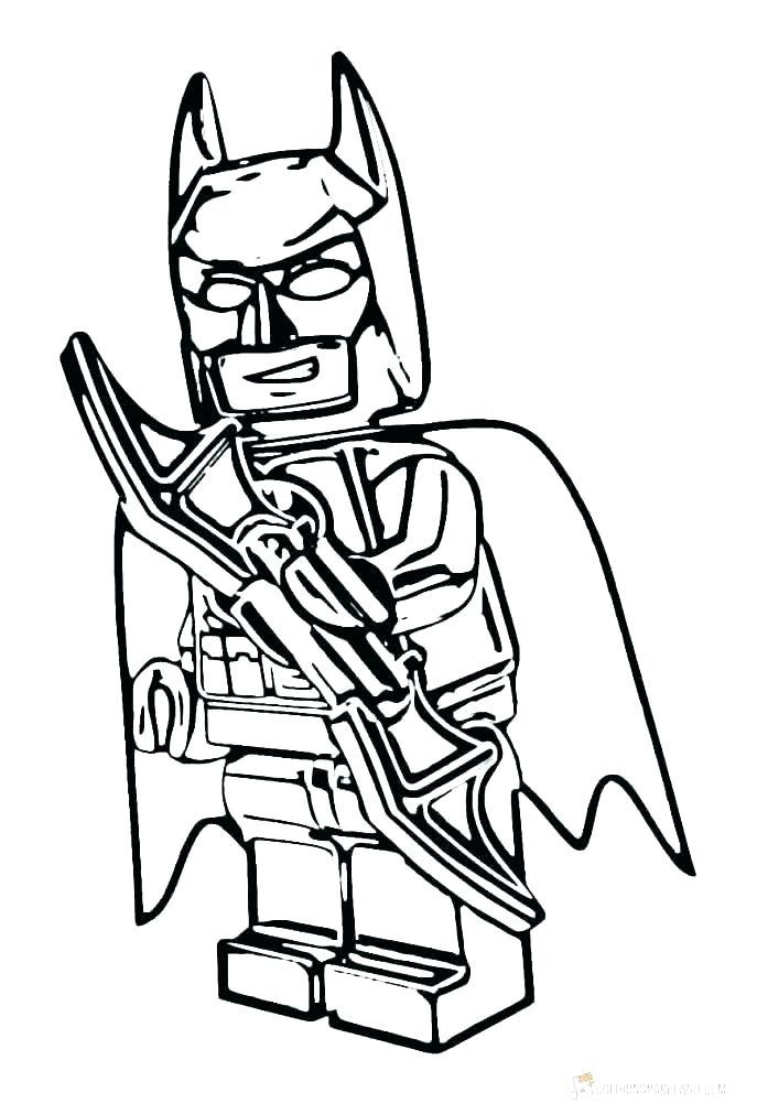 Batman Vs Joker Drawing | Free download on ClipArtMag