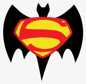300x293 Batman Vs Superman Symbol Drawing