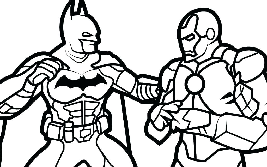 1024x640 Free Coloring Pages Of Batman And Superman Superman Logo Coloring