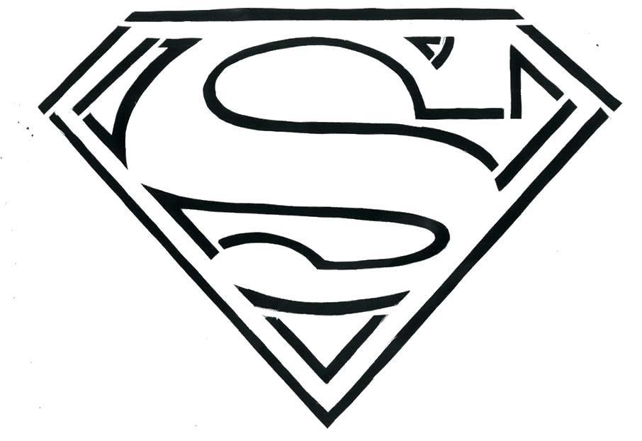 906x622 Superman Color Sheet Batman Vs Superman Coloring Pages Printable